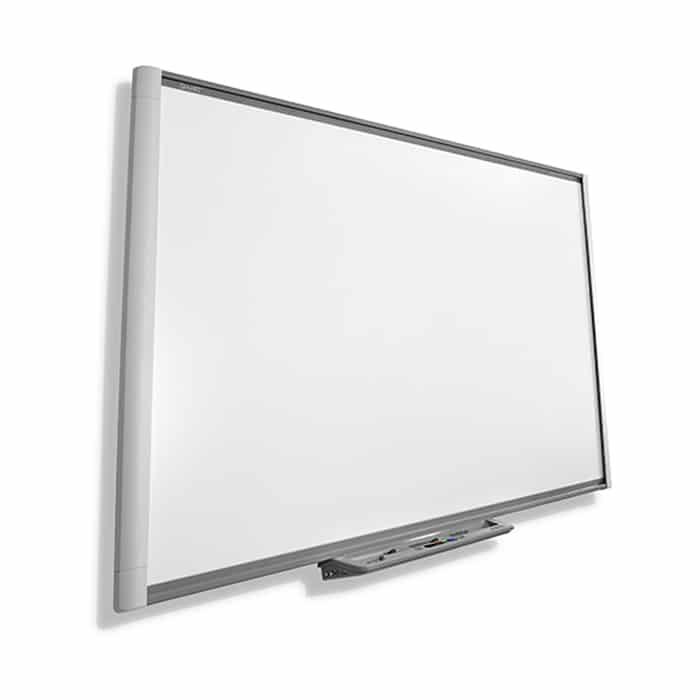 tableau blanc interactif tbi smartboard sbm600