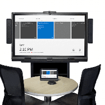 SMART Room System for Lync, taille M
