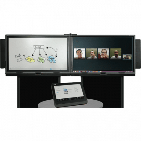 SMART Room System for Lync, taille XL